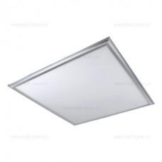 Panou LED 50W 60x60cm Slim Argintiu