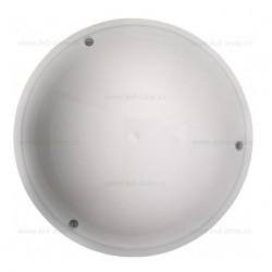 Plafoniera LED 12W Exterior Rotunda Alba Senzor