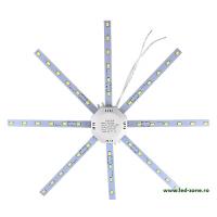 KIT-URI LED PLAFONIERE