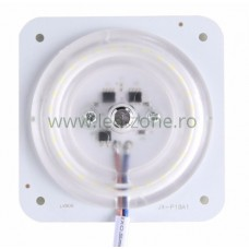 Kit LED Plafoniera 18W Magnet