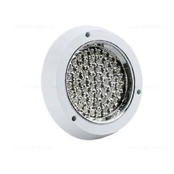 Plafoniera LED 8W Rotunda Dispersor Clar