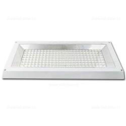Plafoniera LED 30W Dreptunghiulara Dispersor Clar