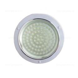 Plafoniera LED 8W Rotunda Dispersor Mat