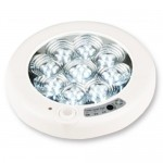 PLAFONIERE LED ROTUNDE
