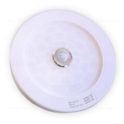 Plafoniera LED 8W Senzor Rotunda Mata