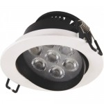 SPOTURI LED ROTUNDE MOBILE