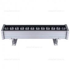 Proiector LED 12W 220V Liniar 33cm Color