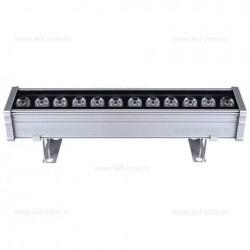 Proiector LED 12W 220V Liniar 33cm Color