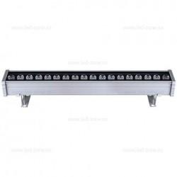 Proiector LED 18W 220V Liniar 48cm Color