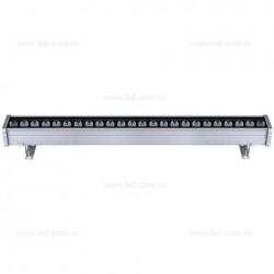 Proiector LED 24W 220V Liniar 63cm Color