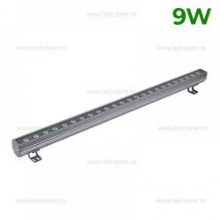 Proiector LED 9W 220V Liniar 50cm