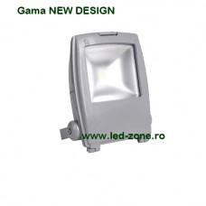 Proiector LED 10W 220V Slim New Design