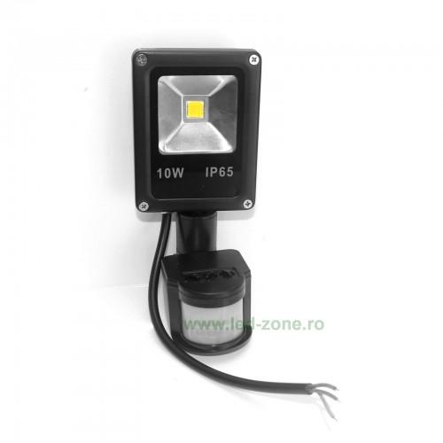 proiector cu leduri pentru o iluminare eficienta