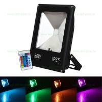 PROIECTOARE LED RGB
