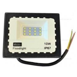 Proiector LED 10W Slim SMD2835 Mini