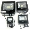 Proiector LED 20W Slim Senzor SMD 5730