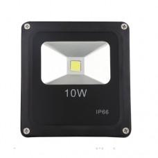 Proiector LED 10W 220V Slim