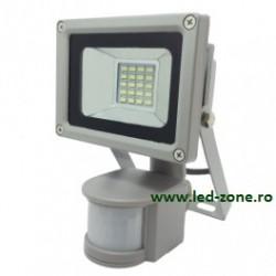 Proiector LED 10W Clasic Senzor SMD 5730