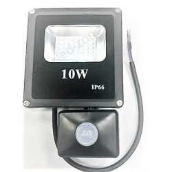 Proiector LED 10W Slim Senzor SMD 5730