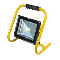 Suport Metalic Compatibil Proiector LED 50W