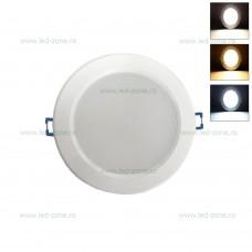Spot LED 12W Alb 3 Functii