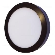 Spot LED 24W Rotund Maro Aplicat
