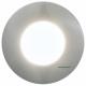 Spot LED 5W Mediu Umed Argintiu