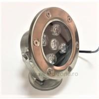 SPOTURI LED EXTERIOR