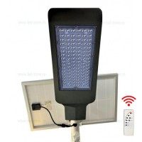LAMPI LED STRADALE SOLARE