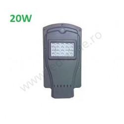 Lampa LED Iluminat Stradal 20W SMD5730 Solara