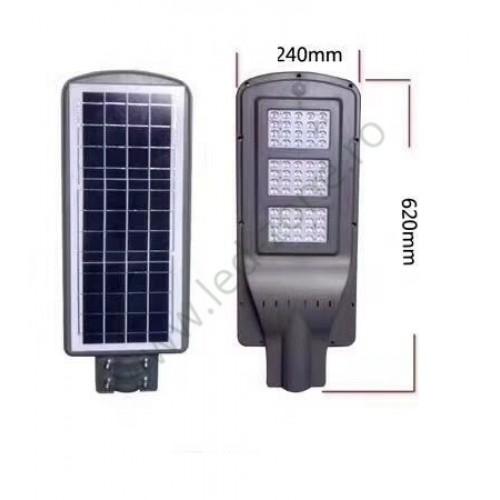 Lampa Led Iluminat Stradal 60w Smd5730 Solara Led Zone Magazin Online