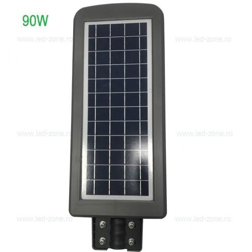 Lampa Led Iluminat Stradal 90w Smd3030 Solara Led Zone Magazin Online