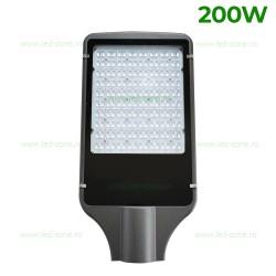 Lampa LED Iluminat Stradal 200W Lupa