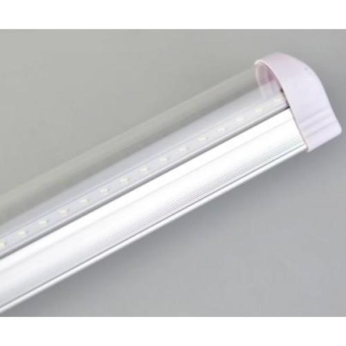 tuburile cu led ilumineaza eficient