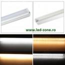 Tub LED T5 Mat Suport Inclus 30cm