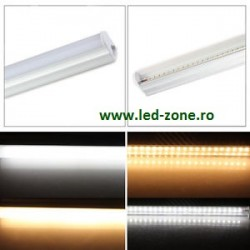 Tub LED T5 Mat Suport Inclus 30cm 4W
