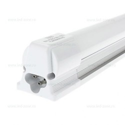 Tub LED T8 Mat Suport Inclus 30cm 6W