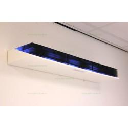 Lampa Sterilizare Germicida UV-C 30W cu Ventilatie