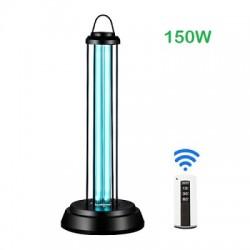 Lampa Sterilizare Germicida UV-C cu Ozonificare 150W Metal