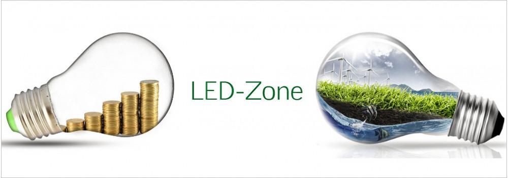 LED-Zone