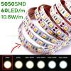Banda LED 5050 60 SMD/ML Interior LZ2547